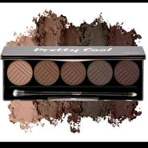 NEW Dose of Colors Pretty Cool Eyeshadow Palette